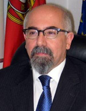 José Marques Robalo